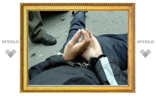 Житель Узбекистана жестоко изнасиловал тулячку