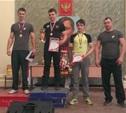 Тульские рукоборцы завоевали медали в Орле