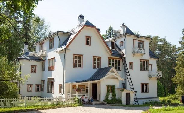 Тур по музеям-усадьбам Тульской области включат в московский турпакет «Русские усадьбы»