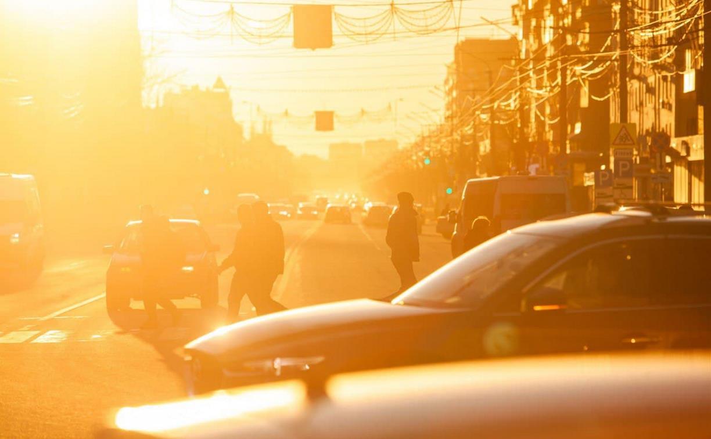 Погода в Туле 15 апреля: сухо, до 20 градусов тепла
