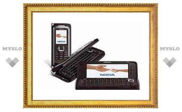 Nokia анонсировала три новых телефона