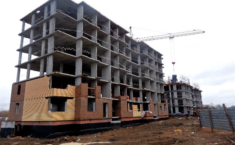 25-этажки, школы и детсады: в Туле возле Восточного обвода построят жилой комплекс