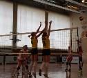 ВК «Тулица» приняла участие в турнире в Липецке