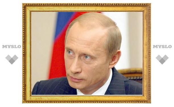 Путин одобрил упразднение Росохранкультуры