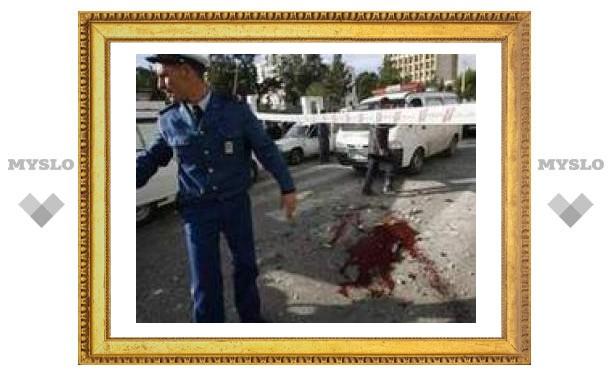 Двойной теракта в столице Алжира: около 50 погибших