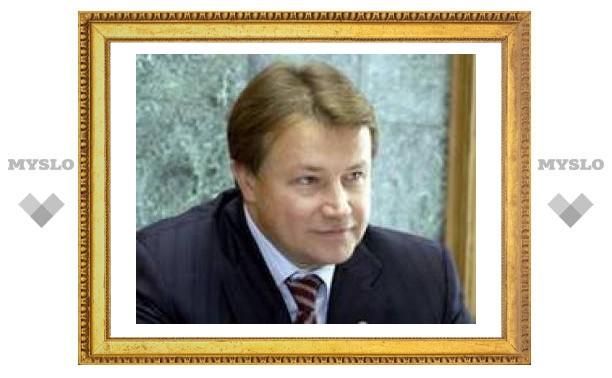 Тульский регион может объявить эмбарго Эстонии