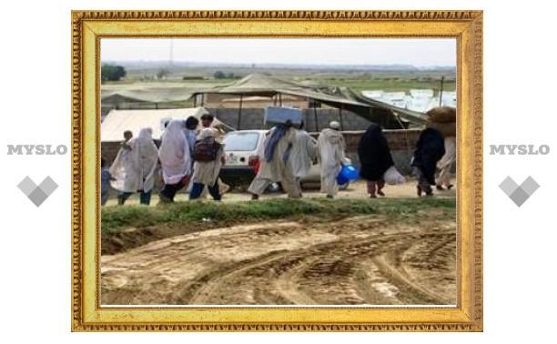 Благотворительную миссию США в Пакистане атаковали боевики