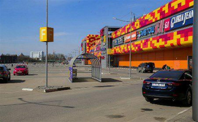 В Тульской области продлены ограничительные меры: магазины работают только с курьерской доставкой