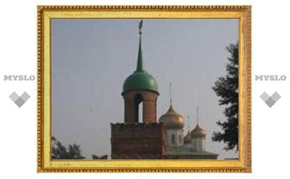 """Жемчужины Тулы могут войти в число """"Чудес России"""""""