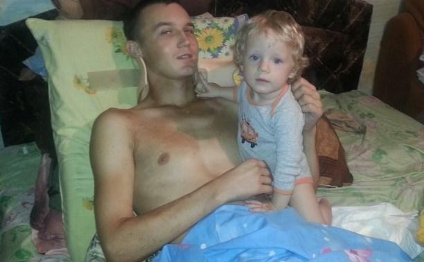 Туляку Дмитрию Стойко требуются деньги на реабилитацию