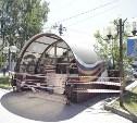 Подземный переход на остановке «Автовокзал» в Туле отремонтируют к 5 июня