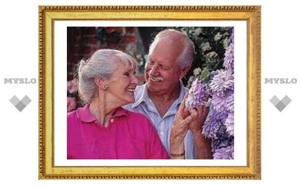 1 октября: Международный день пожилых людей