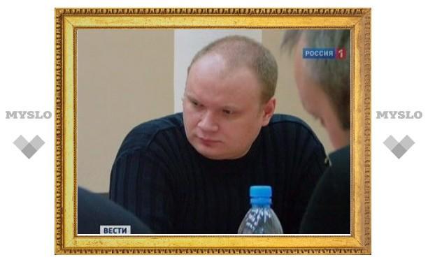 Избитый журналист Олег Кашин пришел в сознание