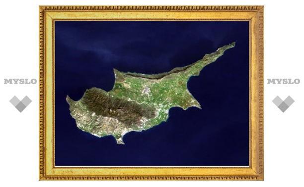Турция потребовала от Кипра прекратить геологоразведку на шельфе