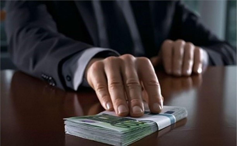 Самая крупная взятка в Тульской области составила 3 миллиона рублей