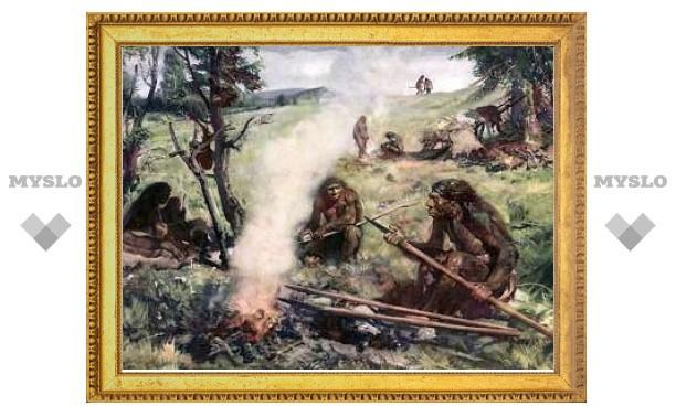 Соседство неандертальцев с Homo sapiens в Европе оказалось вымышленным