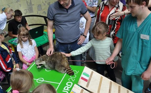 В Туле пройдет битва зооэкстрасенсов