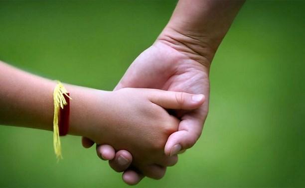 В Тульской области выросло число усыновлений