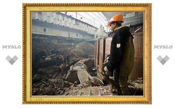 В драке рабочих Саяно-Шушенской ГЭС пострадал милиционер