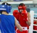 Боксёры выявили лучших на «Мемориале Жабарова»