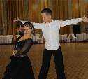 Танцевальная пара из Тулы впервые стала финалистом Чемпионата Восточной Европы