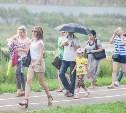 В Тульской области объявили метеопредупреждение