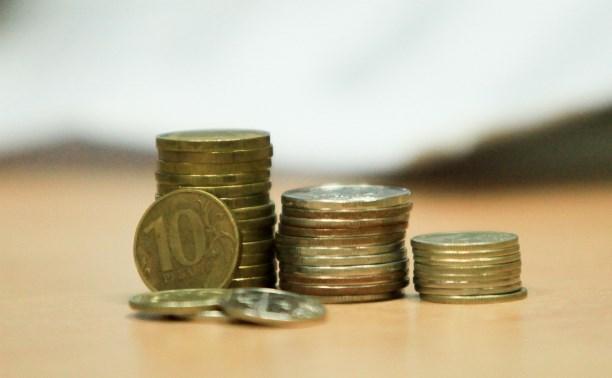 Госдума увеличила штрафы за просрочку оплаты коммунальных платежей
