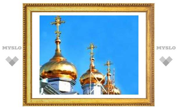 В областной больнице откроют храм
