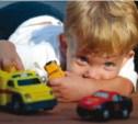 Правительство России решило проверить детские игрушки