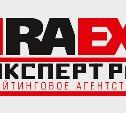 Рейтинговое агентство RAEX (Эксперт РА) подтвердило рейтинг кредитоспособности Тульской области
