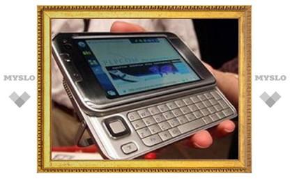 Nokia сочла WiMax бесперспективным стандартом
