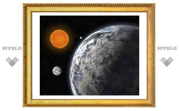 Астрономы обнаружили три Суперземли