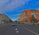 Стрелка налево появится на перекрестках Красноармейского проспекта Тулы