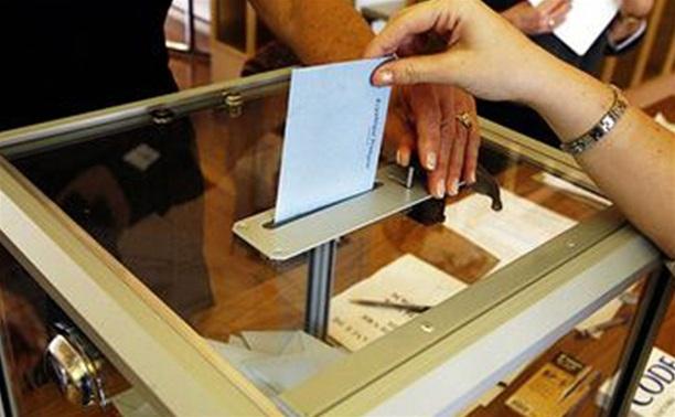 К 12.00 явка на выборах в Новомосковске может составить 5%