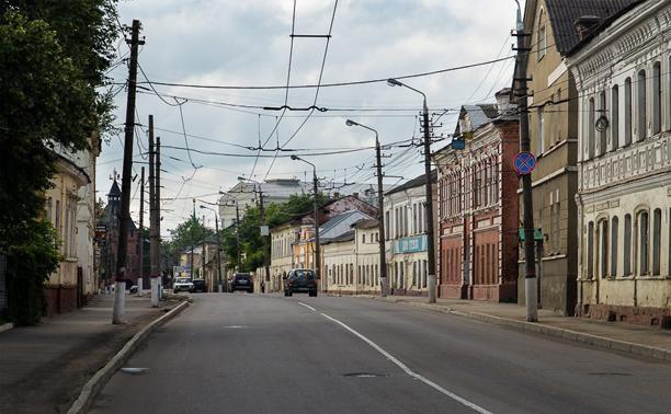 Татьяна Рыбкина: «В Туле появится музейный квартал»