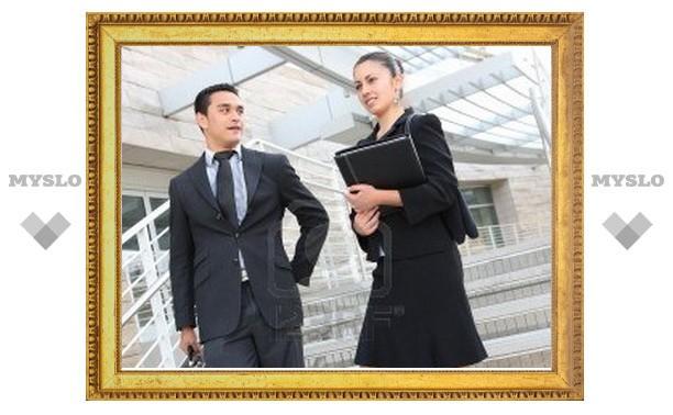 Тульская область на 17-м месте в рейтинге привлекательности регионов для бизнеса