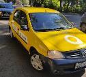 В Туле задержали двух таксистов-нелегалов