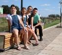 На участие в фестивале «Школодром-2018» подала заявку команда «4К»