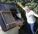 Жители тульской деревни бьют тревогу: В колодце вместо воды – мазут!