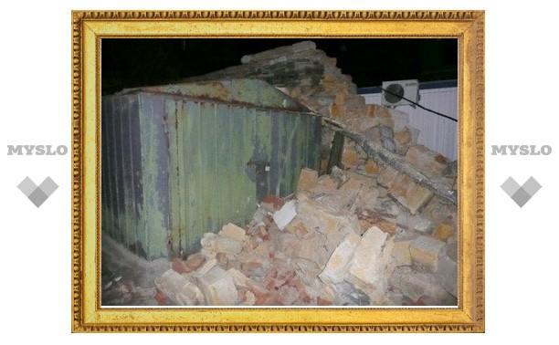При проведении ремонта погиб нетрезвый строитель