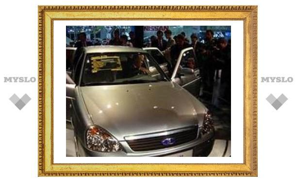 Lada Priora выпускается в двух новых версиях
