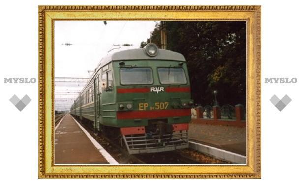 За кражу дорогостоящего железнодорожного оборудования туляк заплатит 20000 рублей