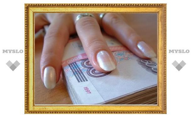 Мошенницы уговорили граждан набрать кредиты на 86 миллионов рублей