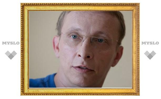 Иван Охлобыстин поговорил о православии и президентстве
