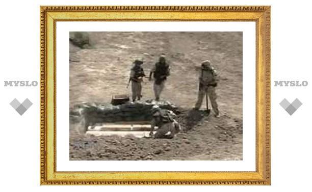 """Под Багдадом найден тайник с ракетами класса """"земля-воздух"""""""
