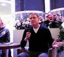 Олег Кононов прокомментировал слухи о своем переходе в «Спартак»