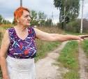 Годы бездорожья: жители Пролетарского района три года добиваются ремонта своей улицы