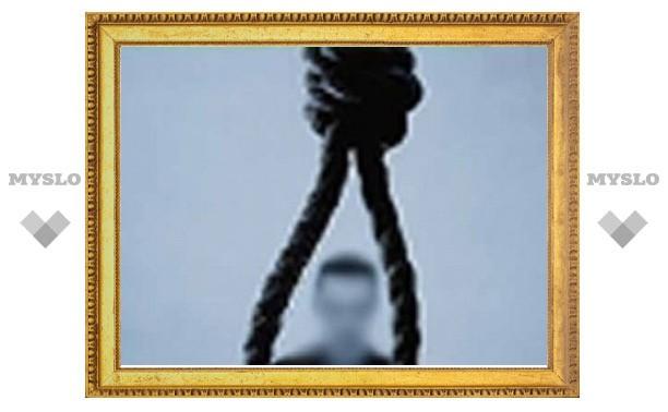 Отец покончил с собой из-за смерти сына