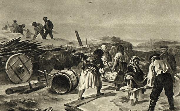 В ТГПУ туляков познакомят с историей Крыма