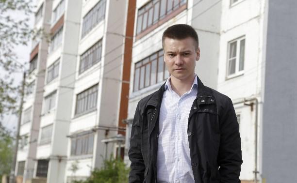 В Туле жители многоэтажки через суд сняли с себя долги по ОДН